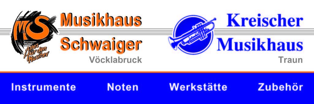 Musikhaus Kreischer