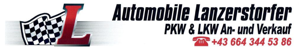 Automobile Lanzerstorfer