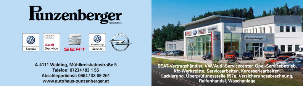 Autohaus Punzenberger