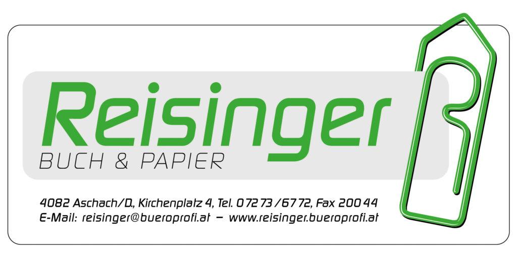 Reisinger Buch & Papier