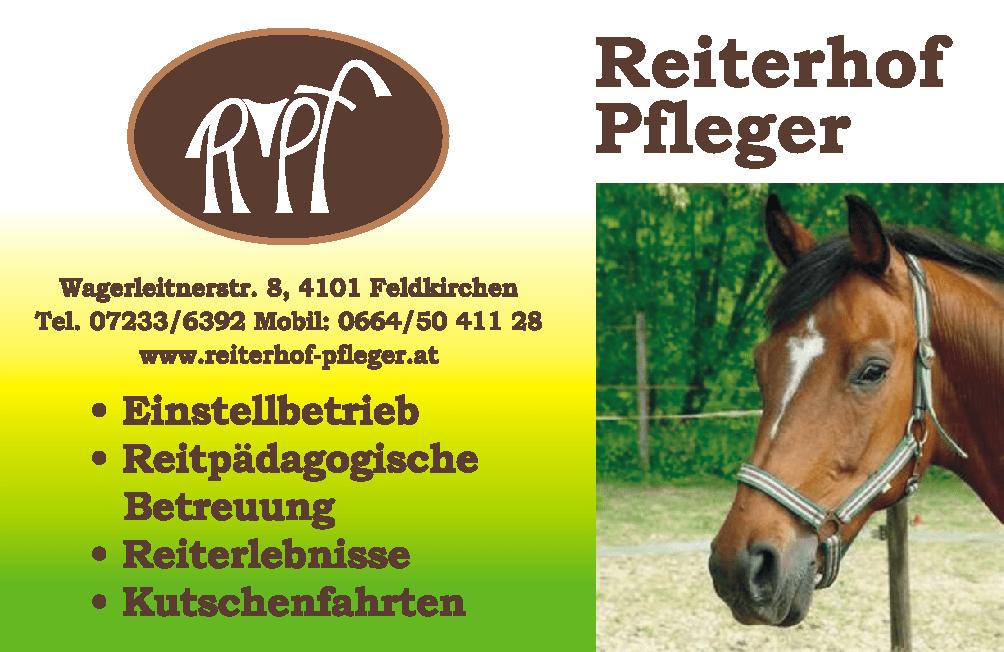 Reiterhof Pfleger