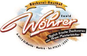 Bäckerei und Gasthaus Wöhrer