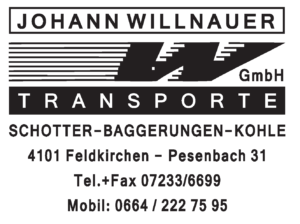 Willnauer Transporte