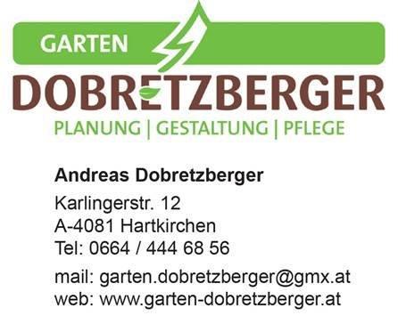 Dobretzberger Garten