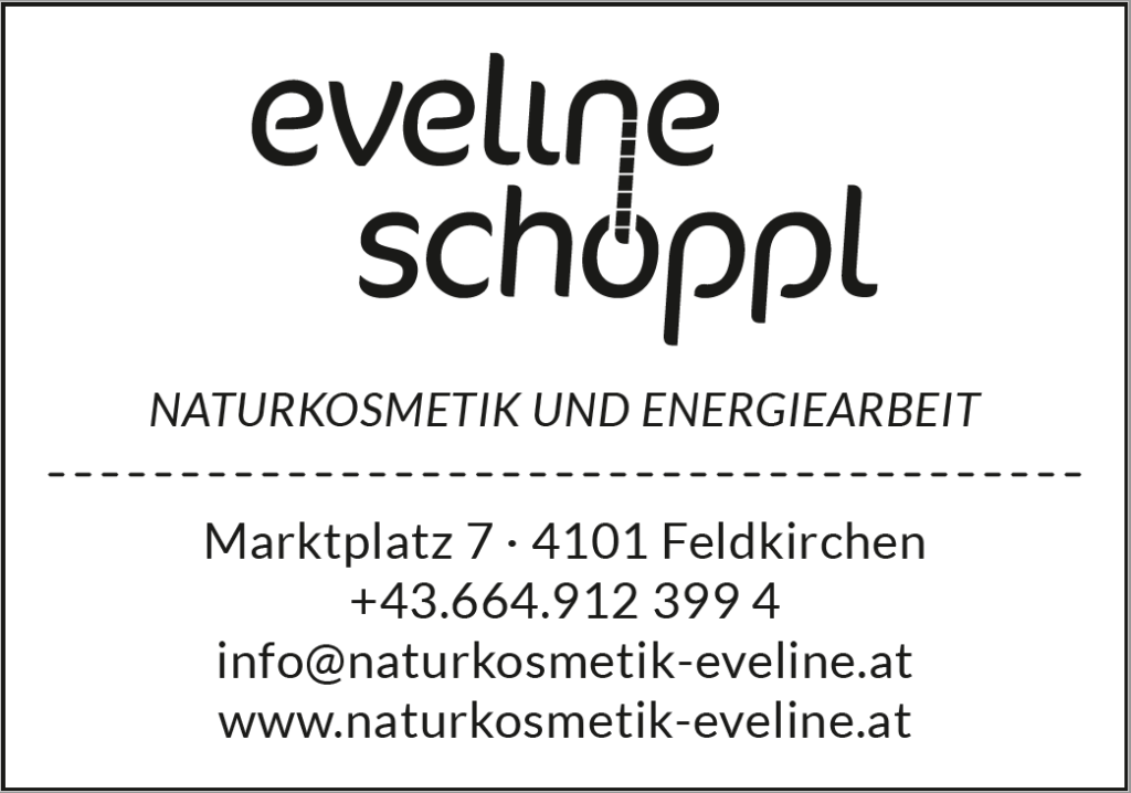 Naturkosmetik Schöppl Eveline