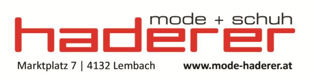 Haderer Schuhe + Moden Lembach