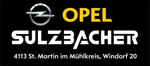 Opel Sulzbacher St.Martin