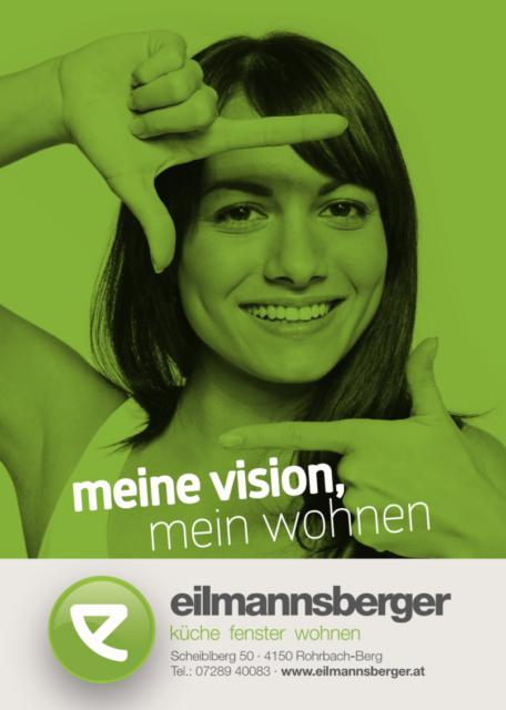 Eilmannsberger